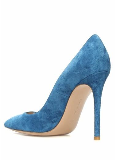 Ayakkabı-Gianvito Rossi
